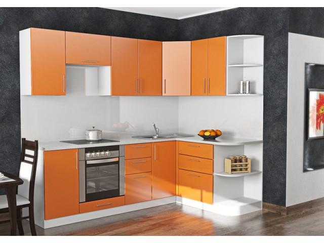 Мали-4 Оранжевый