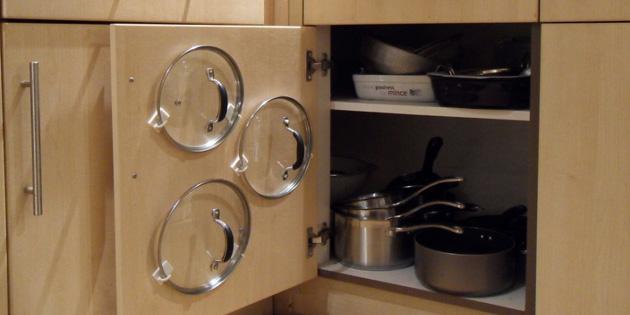 Как создать идеальную кухню